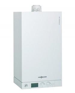 Centrala termica in condensatie Viessmann Vitodens 100-W 35 kW - Centrale termica in condensatie - VIESSMANN