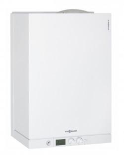 Centrala termica in condensatie Viessmann Vitodens 111-W 35 kW - Centrale termica in condensatie - VIESSMANN