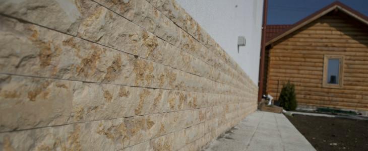 Piatra naturala pentru soclul casei - Piatra naturala pentru soclul casei