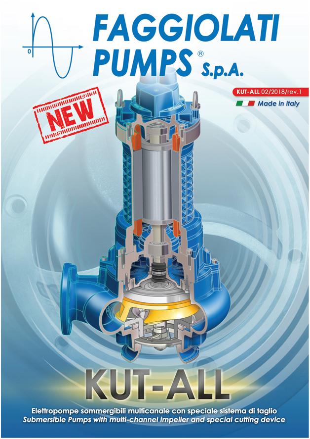 mufle - Electropompe submersibile Faggiolatti