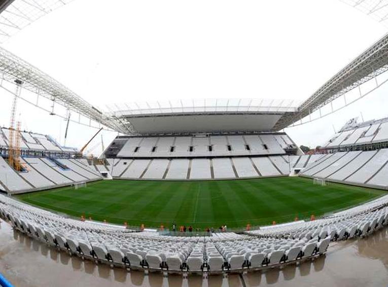 Arena Corinthians - Arena Corinthians