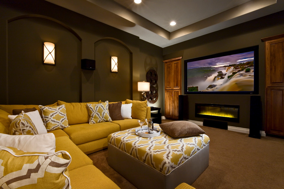 Zona media sau zona home cinema? Exista diferente? - Zona media sau zona home cinema? Exista