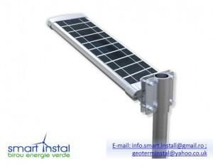 Lampa stradala SSL-16 - Lampi stradale
