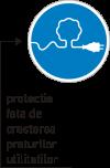 Protectie fata de cresterile de pret la utilitati - Avantaje BCA MACON / BCA SIMCOR