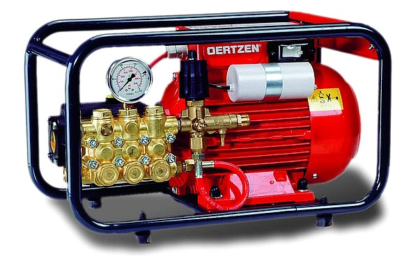 Oertzen spalare cu presiune echipamente de calitate service rapid - Oertzen spalare cu presiune echipamente de