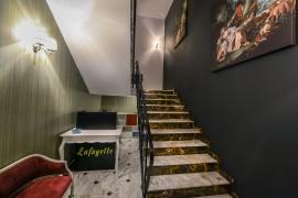 02 receptia - Hotel Lafayette