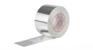 Banda aluminiu Coroplast - Saltele Lamelare vata bazaltica si accesorii montare