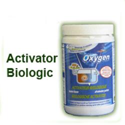 Activator biologic pentru toate fosele - Bioactivatori