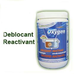 Deblocant - Reactivant fose supraincarcate - Bioactivatori