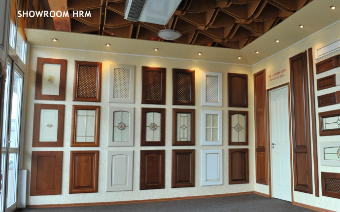 Showroom HRM - HRM CONSULTING