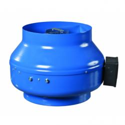 Ventilator centrifugal diam 200 - Ventilatie industriala ventilatoare in linie