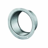 Flansa metalica fi 120mm - Accesorii ventilatie tubulatura tabla zincata si piese metalice