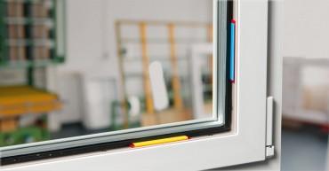 Roto Glas-Tec - Solutii personalizate pentru geamuri sigure  - Accesorii pentru geam