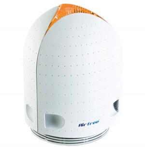 Purificator Iris80 cu cromoterapie - Purificatoare de aer pentru camere de pana la 32 MP
