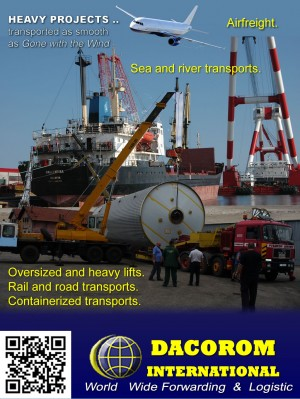 Dacorom International - DACOROM INTERNATIONAL