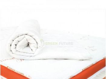 Protectie de saltea Wool - Lana Merinos - Protectii de saltea si top-uri saltele