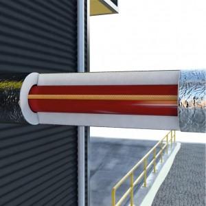 Cablu autoreglabil pentru incalzirea conductelor de apa calda MAGNUM Trace Hot Water - Cabluri autoreglabile