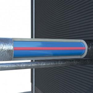 Banda autoreglabila de incalzire MAGNUM Trace Micro - Cabluri autoreglabile