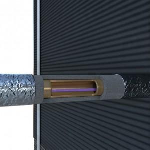 Cablu autoreglabil pentru incalzirea conductelor de apa MAGNUM Trace Water - Cabluri autoreglabile