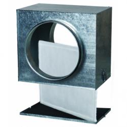 Filtru G3 fi 125mm - Accesorii ventilatie filtre si cutii filtrante