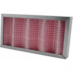 Filtru centrala termica cu recuperare de caldura - Accesorii ventilatie filtre si cutii filtrante