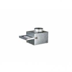 Filtru KAM 125 - Accesorii ventilatie filtre si cutii filtrante