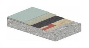 MasterTop 1273 AS-R - Sistem de pardoseli epoxidic, rezistent la alunecare, antistatic, conform cu EN 1081, care suporta sarcini grele - Variante de produs MasterTop 1273