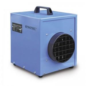 Aeroterma electrica profesionala TDE 25  - Aeroterme electrice - TROTEC