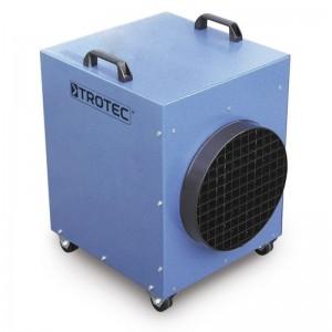 Aeroterma electrica profesionala TDE 95 - Aeroterme electrice - TROTEC