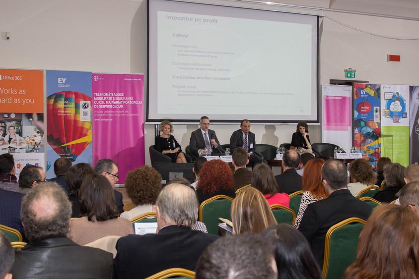 Evenimentul BUSINESS to more BUSINESS - Iasi - 9 din 10 oameni de afaceri din Iasi