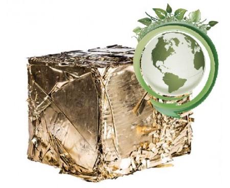 Strategia de reciclare - Protectia mediului