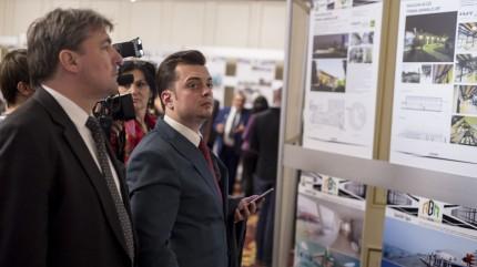 Proiectele de excelenta in mediul construit, premiate la gala Romanian Building Awards - gala rba 2