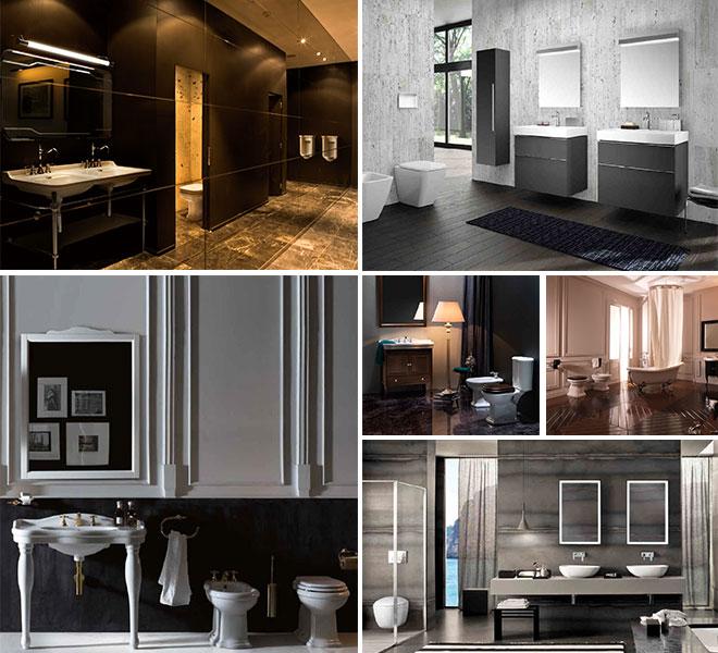 Eleganta italiana pentru o casa cu stil - Eleganta italiana pentru o casa cu stil