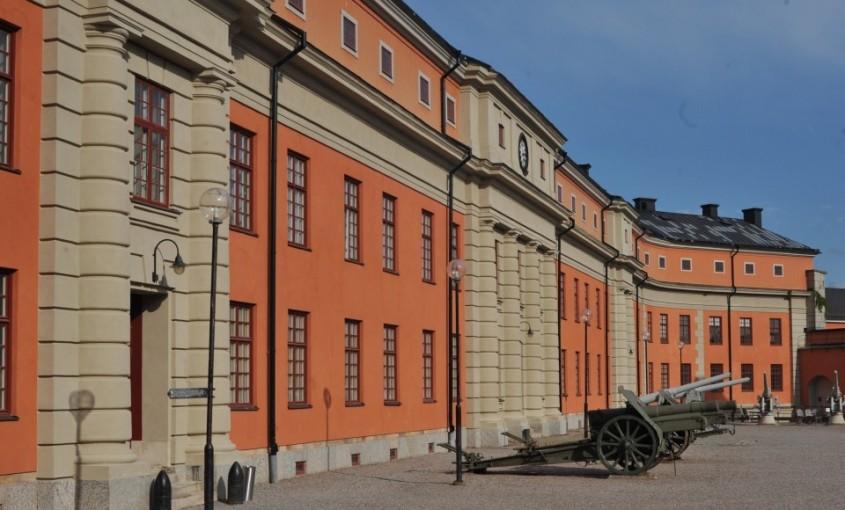 Cetatea Vaxholms - Cetatea Vaxholms