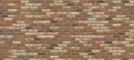 Caramida Old-Gothic - Gama de culori caramida Nelissen