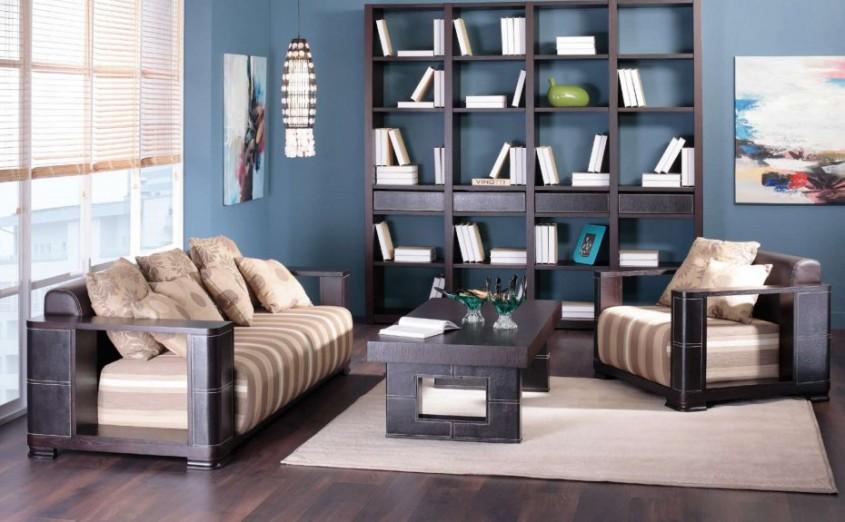 Art Line Living - Noul sediu Vinotti Furniture