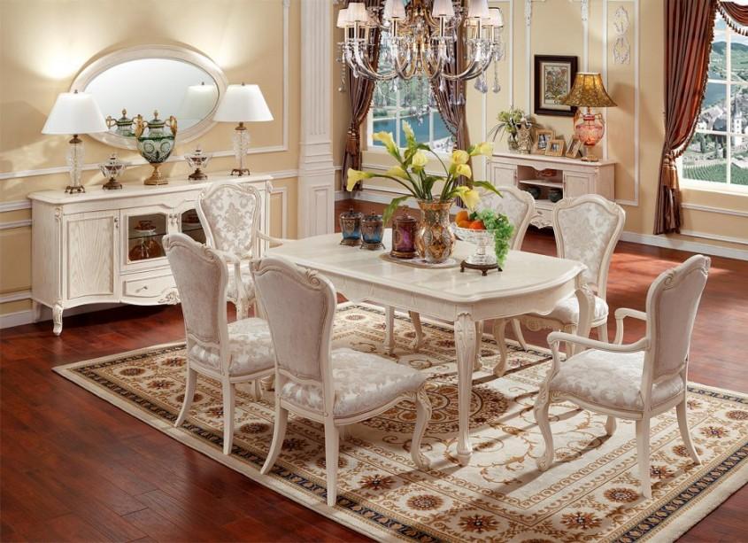 Colectia Toscana - Noul sediu Vinotti Furniture