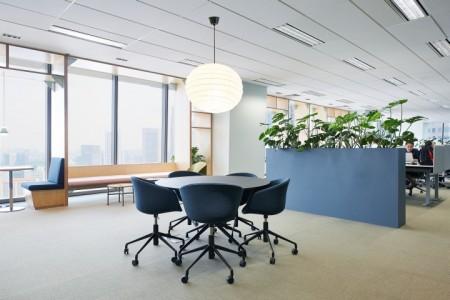 Cum arată birourile de azi și cele din viitor? - Cum arată birourile de azi și cele din viitor?