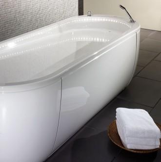 Complex pentru masaj cu apa sau ulei Balance - Hidroterapie
