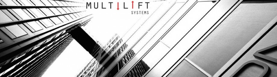 MULTILIFT SYSTEMS - MULTILIFT SYSTEMS