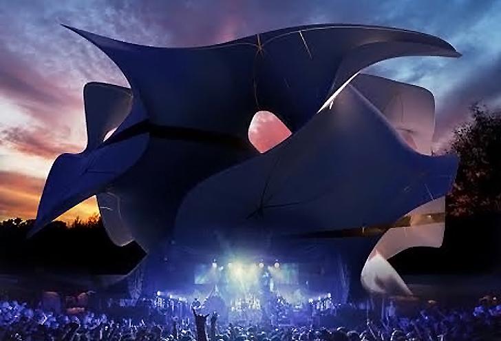 Casa Muzicii - Casa Muzicii