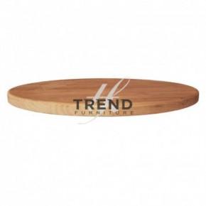 Blat stejar  - Componente pentru mobilierul de bar, fast-food