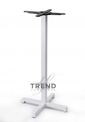 Picior de masa Cross H109 - Componente pentru mobilierul de bar, fast-food