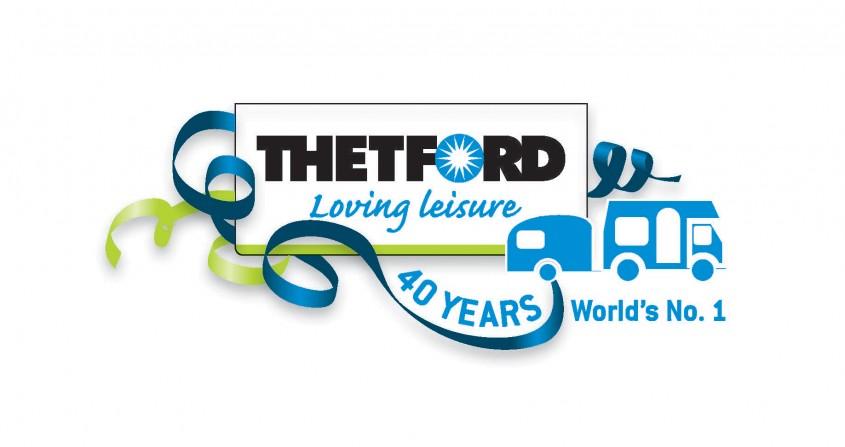 Thetford lanseaza revolutionarul seal lubricant pe piata Scandinava - Thetford lanseaza revolutionarul seal lubricant pe piata