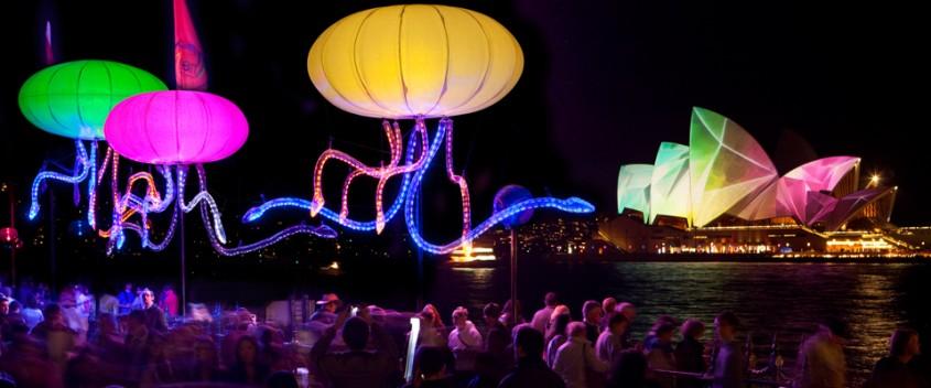 Festivaluri urbane ale luminii - Festivaluri urbane ale luminii
