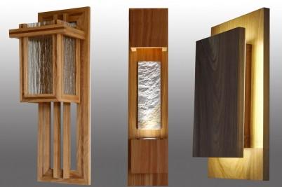 Lampi de perete - Produse Cramar Design