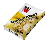 Adeziv si masa de spaclu pentru placi termoizolante - DuoContact - Componente sisteme termoizolante
