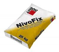Adeziv polistiren - suporturi denivelate NivoFix - Componente sisteme termoizolante