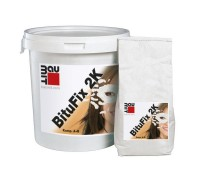 Adeziv bituminos BituFix 2K - Componente sisteme termoizolante