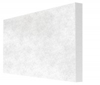 Polistiren expandat ignifug pentru fatade - ProTherm Plus - Componente sisteme termoizolante